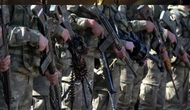 Tsk'da Kaç Asker Var Toplam Asker Sayısı Açıklandı.
