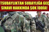 Subaylık Sınavında Şok Gerçekleri Emek Astsubay Anlattı.