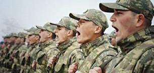 2018 Yılı İl İl Askerlik Celp Dönemleri.