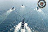 Deniz Kuvvetleri Uzman Çavuş Alımı