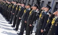 2017 Yılı Jandarma Personel Alımı