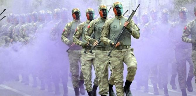 2017 ve 2018 Askerlik CelpDönemleri Tarihleri