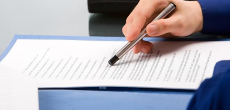 Uzman Erbaş Sınavında Götürülecek Evraklar (Güncellendi)