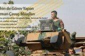 Afrin de Görev Yapan Uzman Çavuş Maaşları