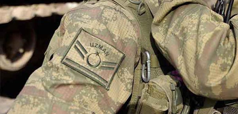 Jandarma Uzman Çavuş Maaşları 2018