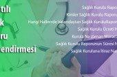 Sağlık Kurulu Raporu | Nasıl Alınır | Nasıl İtiraz Edilir