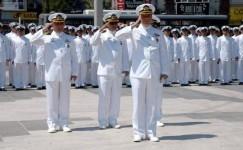2018 MSB Deniz Kuvvetleri Komutanlığı Subay Alımı Başvuru Sonuçları