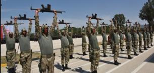 2019 Jandarma Uzman Erbaş Maaşları Ne Kadar? (Ek Ödemeler ile)