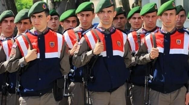 Jandarma Uzman Erbaş Başvuru Sonuçları Nasıl Sorgulanır?