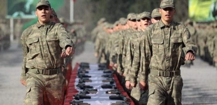 Asker Tıraşı Nasıl Olur? 2018 Asker Tıraşı Modelleri