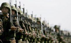 Deniz ve Hava Kuvvetleri Komutanlıkları 2018 Yılı Sözleşmeli Er Alımı