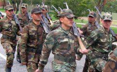 Asker Kaçakları (Bakaya ve Yoklama Kaçakları) Yakalandıkları Durumda Ne Olur?