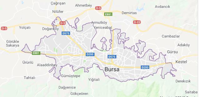 Bursa Askerlik Celp Dönemleri 2019