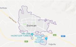 Erzincan Askerlik Şubeleri Adres ve Telefonları