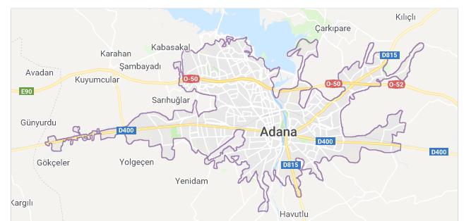 Adana Askerlik Şubeleri Adres ve Telefonları
