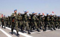 Asker Yemin Töreni Ne Zaman Olur? Nasıl Olur? Kimler Katılabilir?