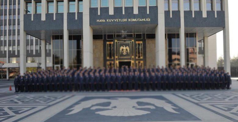 HKK Pilot Adayı Subay Alımı Başvurularının Sonuçları Açıklandı