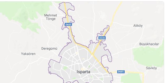 Isparta Askerlik Şubeleri Adres ve Telefonları