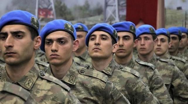 Asteğmenler Askerde Ne İş Yapar?