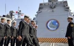 Sahil Güvenlik Komutanlığı 3'üncü Dönem Uzman Erbaş Alımı Sonuçları