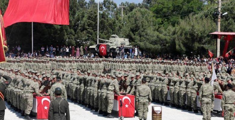 Antalya 3. Piyade Eğitim Tugayı Komutanlığı Nasıl Bir Yer? Adresi ve Telefonu