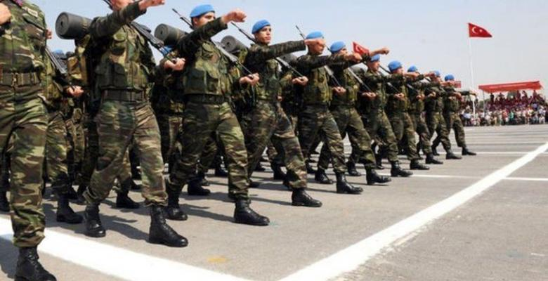 2019 Şubat Celbi Kısa Dönem Askerlik Yerleri Açıklandı! E-devlet Sorgulama