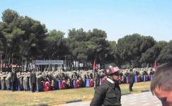 Aydın 1. Jandarma Er Eğitim Taburu Nasıl Bir Yer? Adresi ve Telefonu