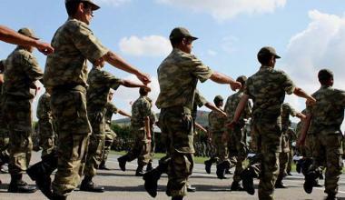 Askerlik Süresi Boyunca Asgari Ücret Üzerinden Maaş Alınacak! İşte Sistemin Detayları
