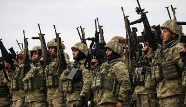 TSK ve Jandarma Sözleşmeli Er ve Erbaş Alımında Yapılan Değişiklikler