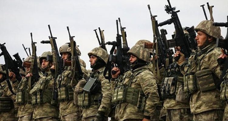 Kılıçdaroğlu'ndan Uzman Erbaş ve Sözleşmeli Erlere Dair Açıklama