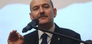 Bakan Soylu'dan POMEM Açıklaması: 15 bin Polis Alımı Yapılacak