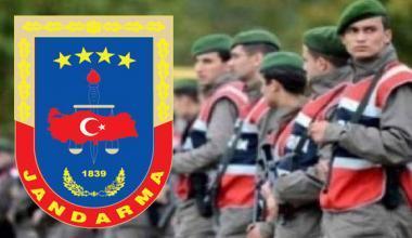 Jandarma Genel Komutanlığı'na 27 Bin Personel Alınacak