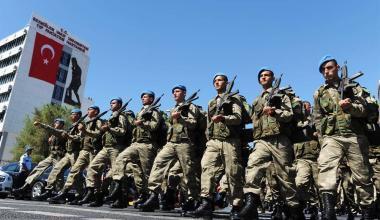 Yeni Askerlik Sisteminin Detayları Belli Oldu! Askerlik Süresi ve Bedelli Askerlik Konuları Şekillendi