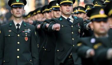 Jandarma ve Sahil Güvenlik Komutanlıkları Astsubay Alımı Sonuçları Açıklandı
