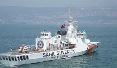Sahil Güvenlik Kadın-Erkek Subay Alımı Başvuruları Başladı