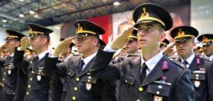 Jandarma Muvazzaf/Sözleşmeli Subay Fizik Yeterlilik Boy ve Kilo Tablosu