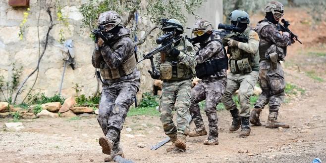 Jandarma Özel Harekat Nasıl Olunur? JÖH Olma Şartları Nelerdir?