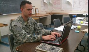 Askerde Yazıcı Olmak: Askerde Yazıcı Nasıl Olunur?