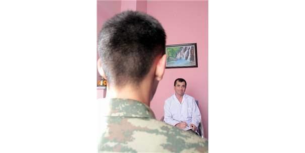 RDM Ne Demek? RDM'li Askerler Nasıl Askerlik Yapar?