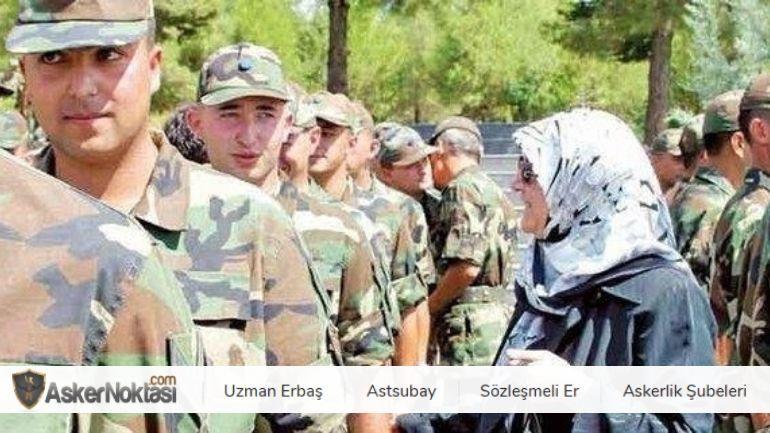 Askerde Maaş Veriliyor mu?