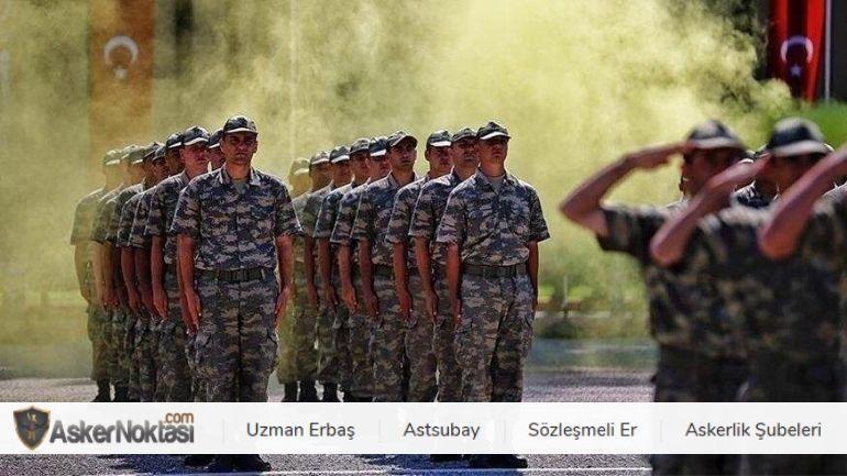 Askerdeyken İşsizlik Maaşı Alınır Mı?
